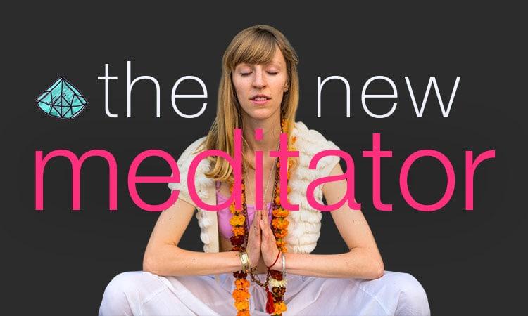 5 Tips For The New Meditator