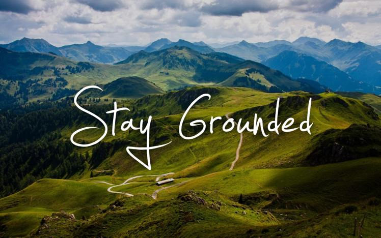 5 Tips – How Yoga Can Help You Stay Grounded