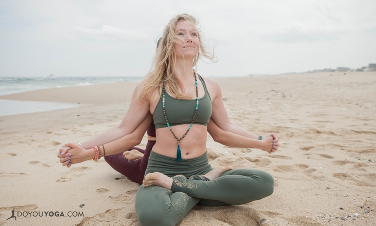 5 Tips To Maintain Your 'Yoga High'