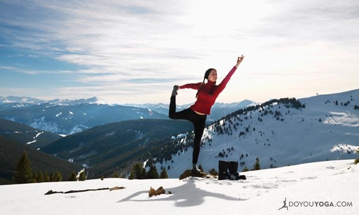 5 Tips To Enjoy The Holidays Without Trashing Your Yogic Lifestyle