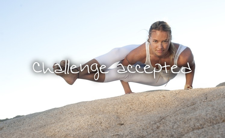 5 Tips to Succeed In Your Next Yoga Challenge