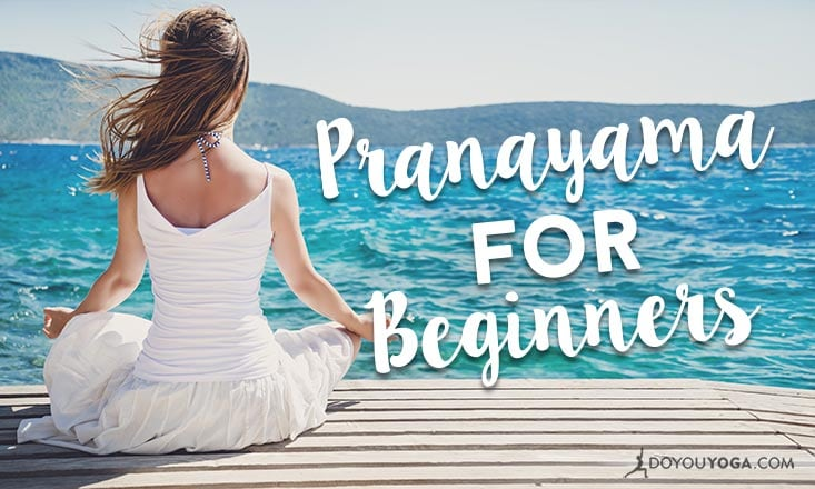 5 Types of Pranayama for Beginners