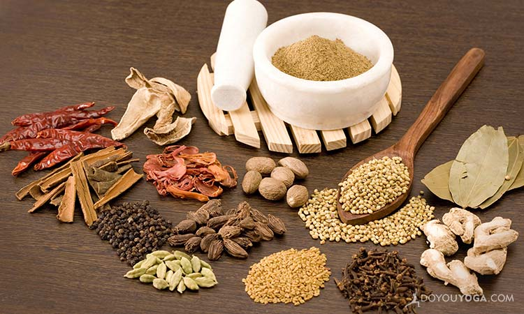 5 Ways Ayurveda Helps Us Take Health Into Our Own Hands