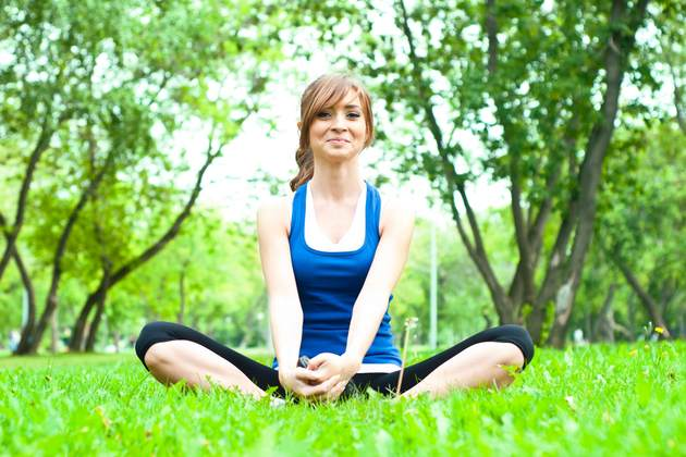 Yoga Is Not About You After All – Practicing Ishvara Pranidhana