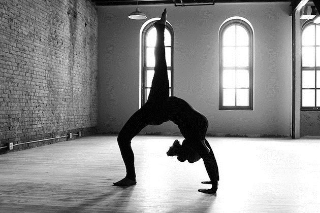 5 Ways To Get Deeper Into Your Yoga Practice