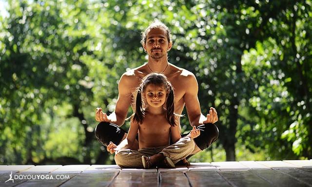 5 Ways to Explain Yoga to Children