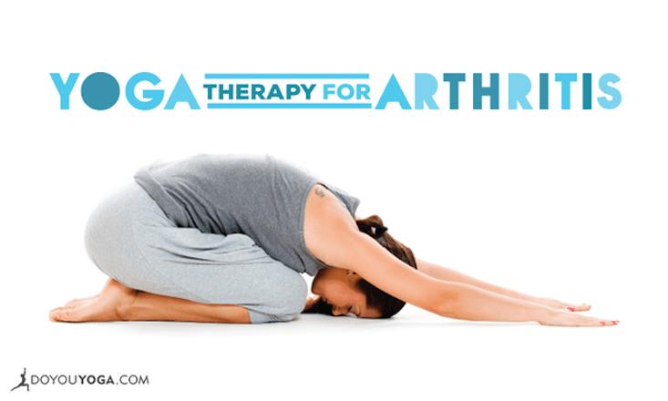 5 Yoga Poses to Ease Arthritis