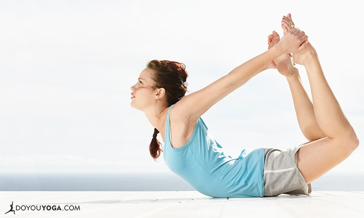 """5 Yoga Practice Tips for The """"Not So Yogic"""""""