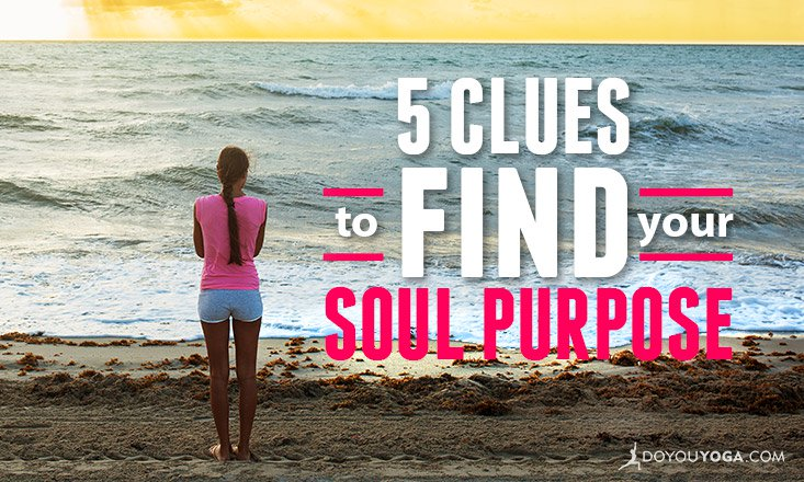 Be a Dharma Detective: 5 Clues to Find and Follow Your Soul Purpose