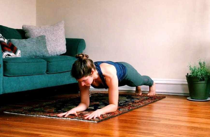 5 Essential Yoga Modifications To Counteract Hypermobility