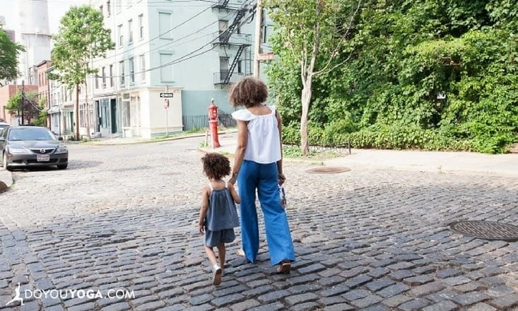 5 Mindful & Healthy Ways to Celebrate Mother's Day