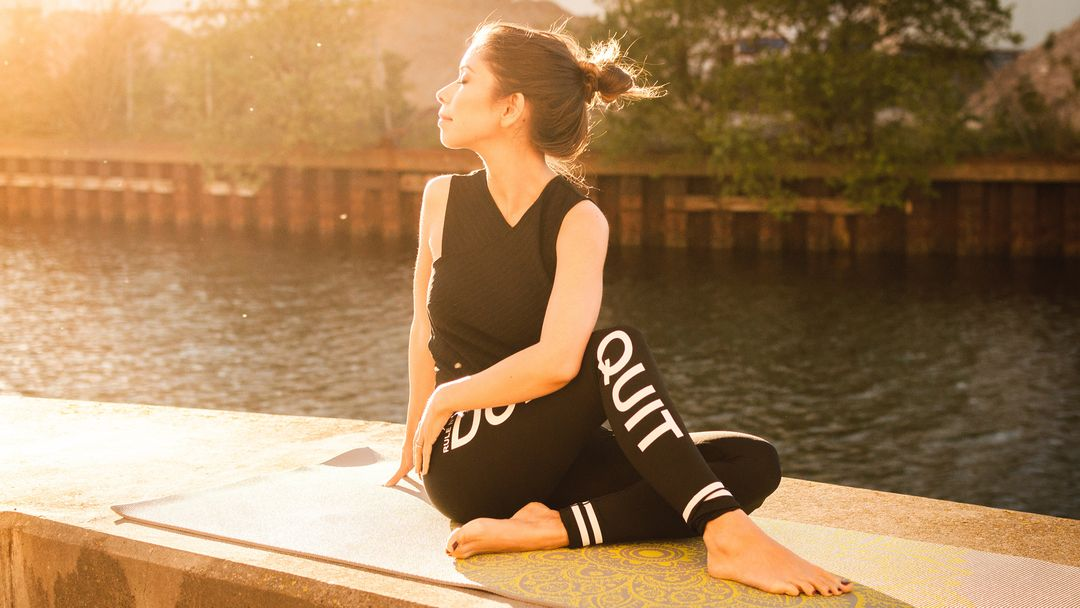 5 Mindful Tips To Achieve a Balanced Life