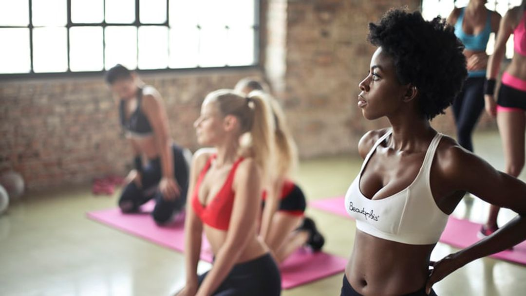 5 Signs Your Fitness Class Isn't Right for You