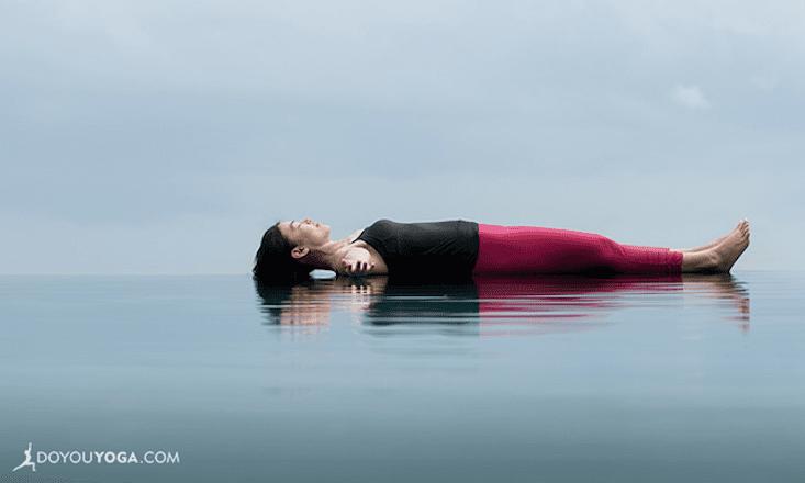 5 Reasons to Practice Yoga Nidra