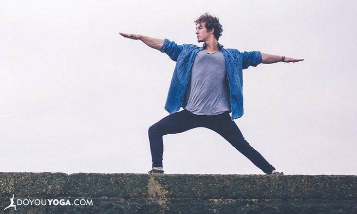 5 Yogic Exercises to Help You Through Change & Adaptability