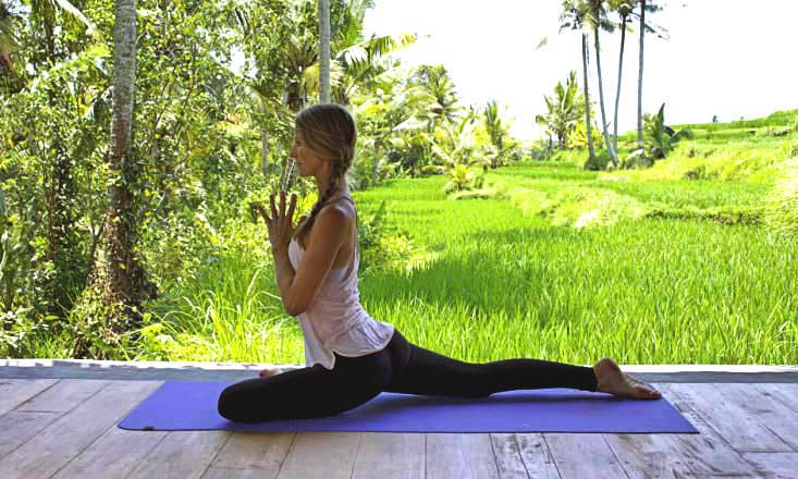 6 Reasons to Always Prioritize Your Yoga Practice