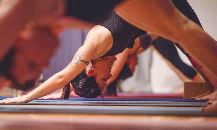 6 Things You Can Do Right NOW to Commit to Your Yoga Practice