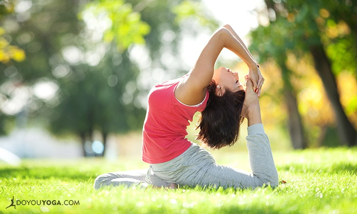 6 Things You Can Do to Celebrate National Yoga Month
