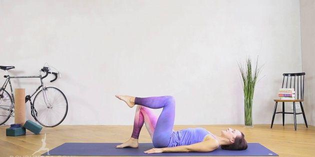 The 6 Fundamental Movements of Pilates