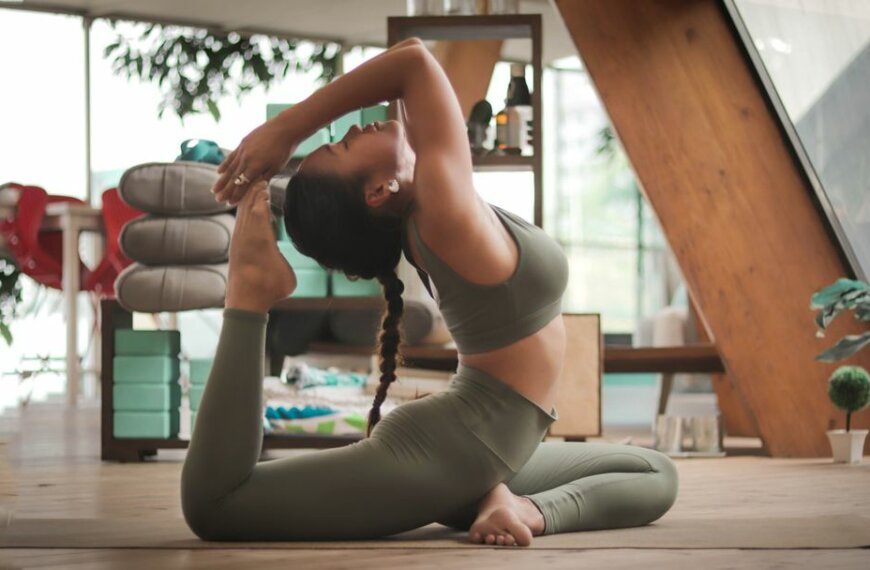 6 Things They Don't Tell You About Yoga Teacher Training