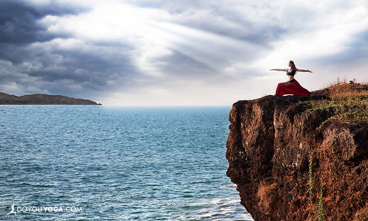 6 Ways to Confront Your Fears