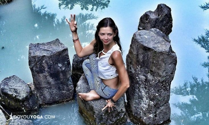 6 Yoga Poses to Release Difficult Emotions