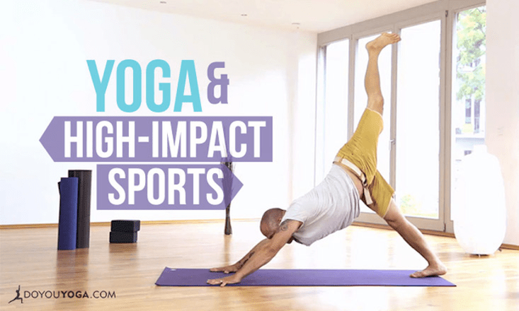 7 High-Impact Sports and Activities Yoga Can Complement