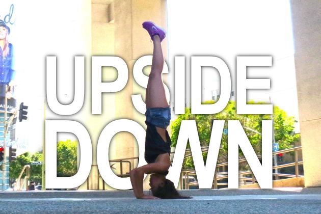 7 Reasons Why Inversions Rock