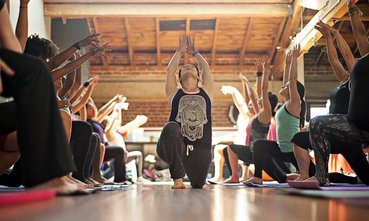 7 Survival Strategies for Yoga Teachers