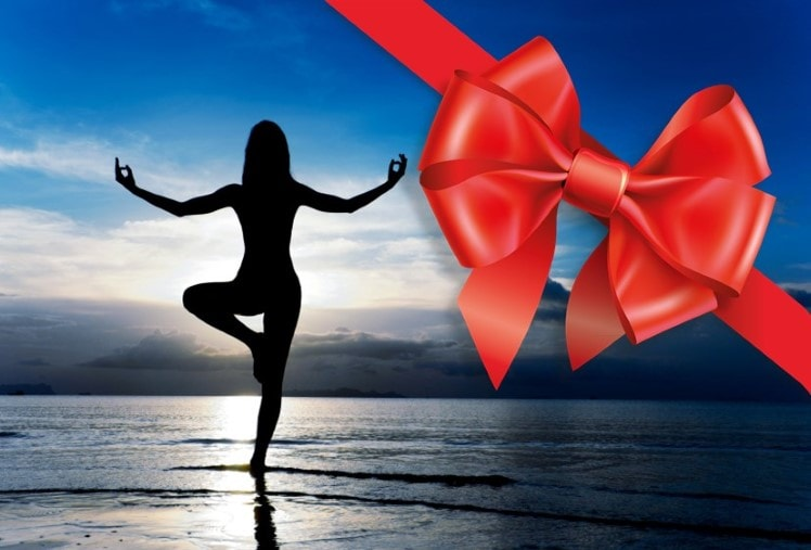 The Perfect Gifts For Yoga Lovers
