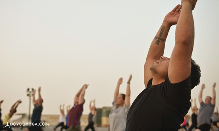 7 Things Healthy People Do Differently