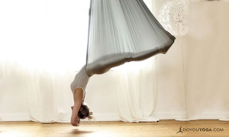 7 Things You Need to Know About Aerial Yoga