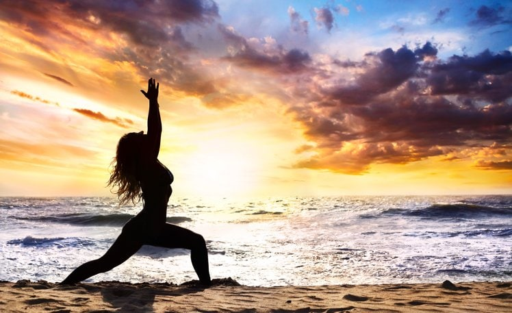 7 Tips For The Travelling Yogi