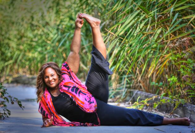 7 Ways to Embrace Diversity and Yoga