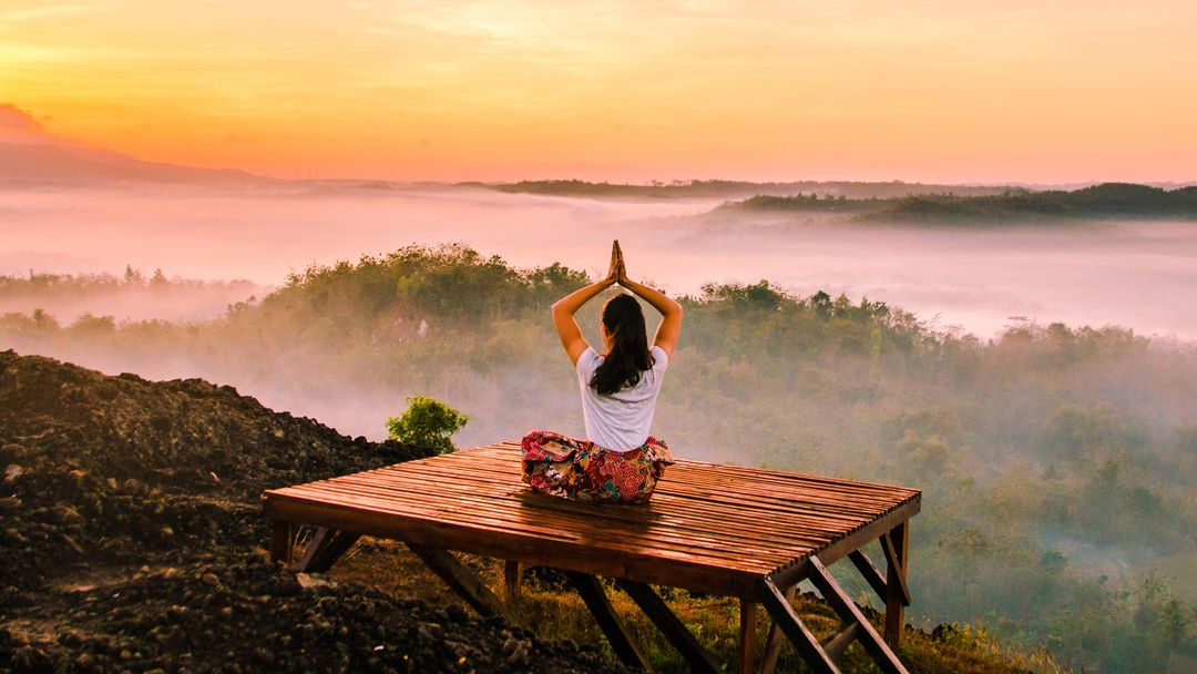 7 Destinations to Visit for a Yoga Trip