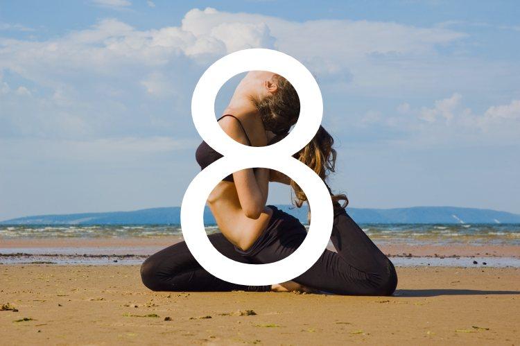 8 Big Changes I Had To Make Before Teaching Yoga