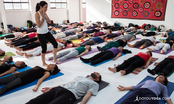8 Teaching Tips from a Yoga Teacher