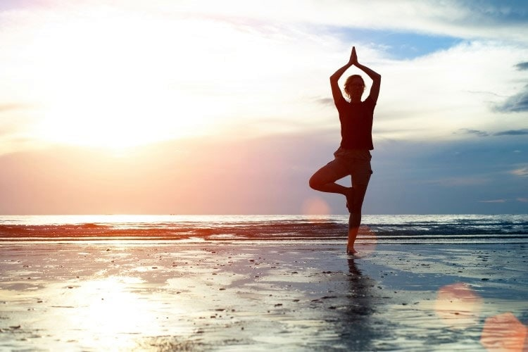 8 Unusual Places You Find Yoga Teachers In Your Life