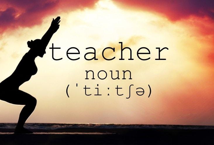 9 Ways To Be A Better Yoga Teacher