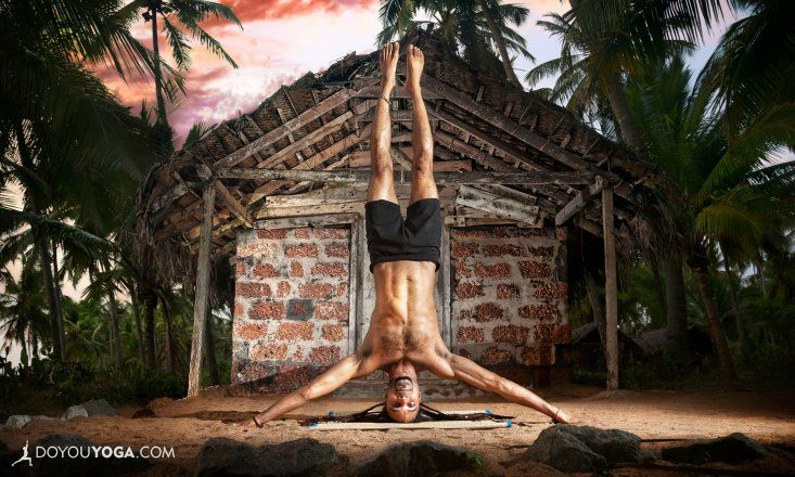 9 Ways Yoga Will Make it Hard for You to Fit In