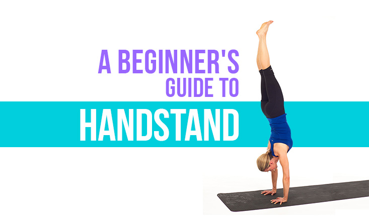 A Beginner's Guide to Handstand