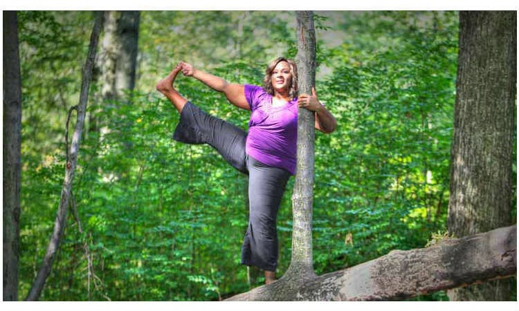 Round Bodied, Big Bodied, Embodied: A Call for the Robust Yoga Teacher
