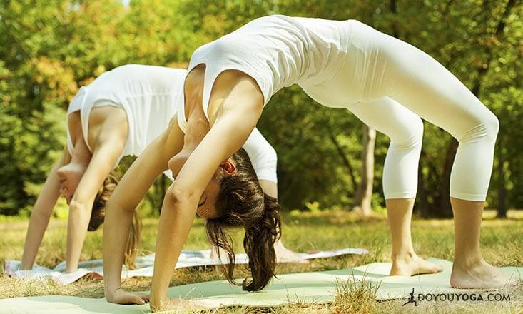 A Good Yoga Teacher Should Disappear