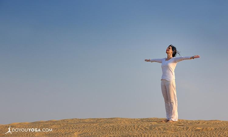 A Yogi's Thoughts On Yoga, Life, And Religion