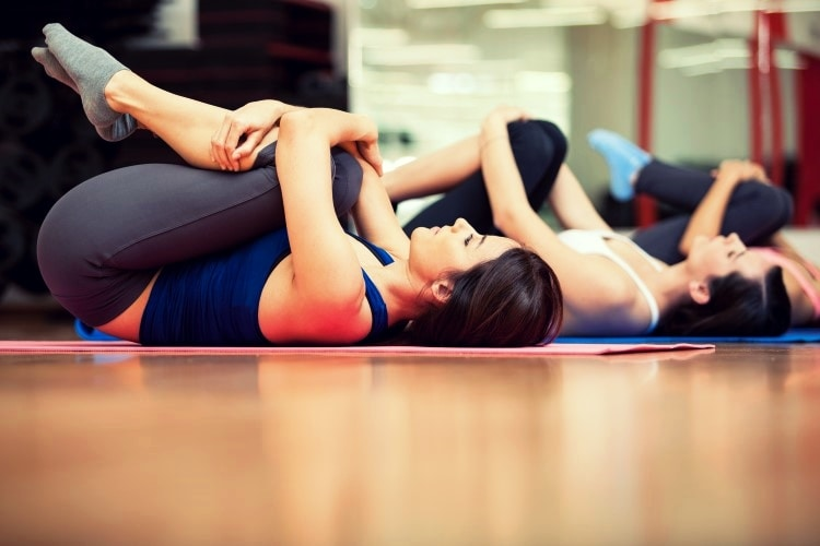 What Yoga Pose Modifications Can I Do to Ease Joint Pressure and Pain?