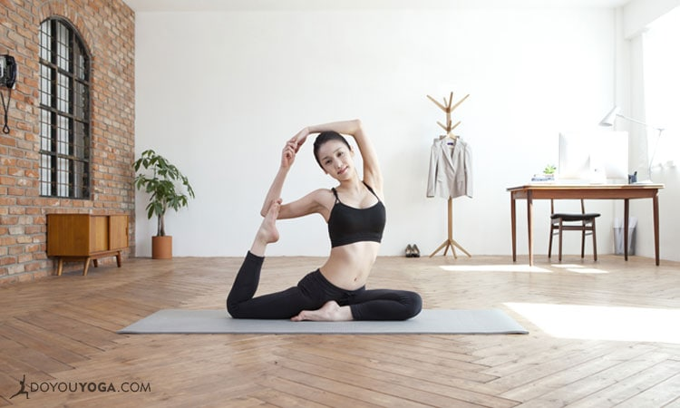 Are You 'Fighting' Your Yoga Practice?