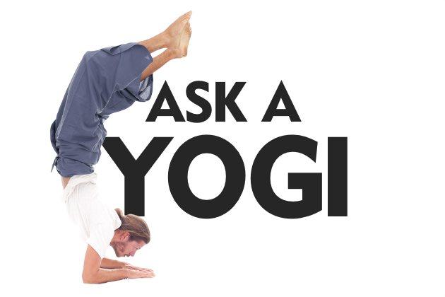 Ask A Yogi – How Do I Step Up My Yoga Practice?