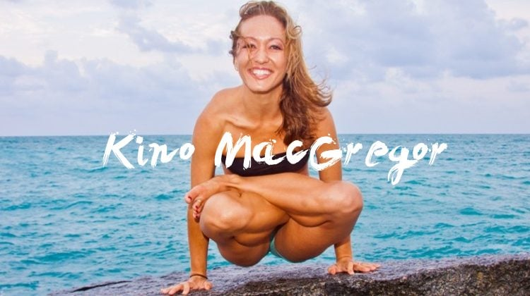 Beginner Yoga – Core Strength with Kino MacGregor