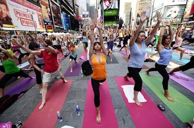 Can Anyone Do A Yoga Teacher Training?