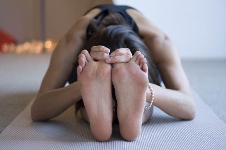 Can I Leave My Socks On In Yoga Class?